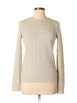Ralph Lauren Cashmere Pullover Sweater Size L