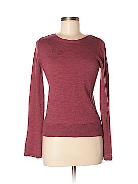 NANETTE Nanette Lepore Wool Pullover Sweater Size S