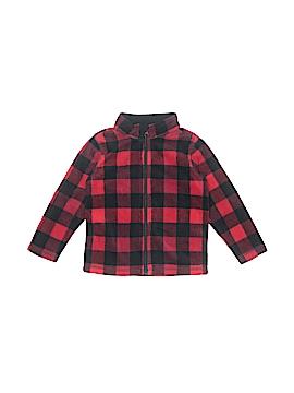 Toughskins Fleece Jacket Size 3T