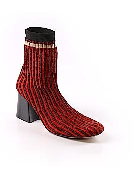 Céline Ankle Boots Size 40 (EU)