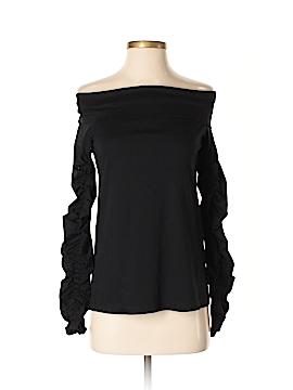 Tibi Long Sleeve Top Size 2