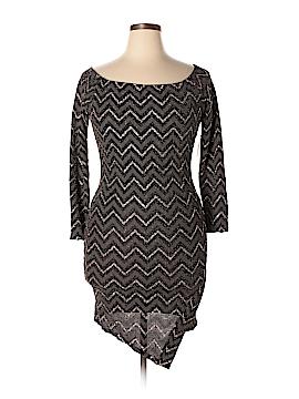 HAUTE FOX Cocktail Dress Size 1X (Plus)