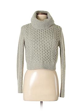 Club Monaco Wool Pullover Sweater Size S