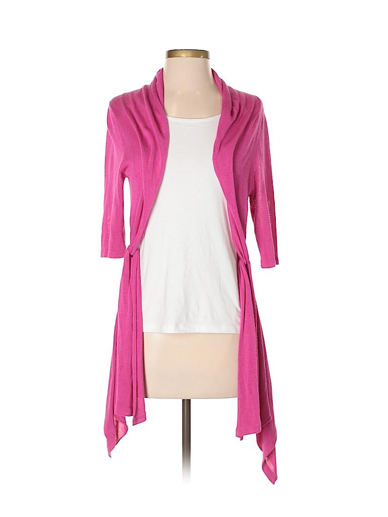 Etcetera Women Cardigan Size XS
