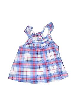 Baby Gap Sleeveless Blouse Size 12-18 mo
