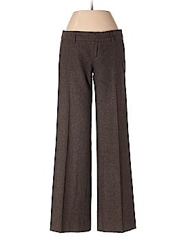 Zara Basic Wool Pants Size 2