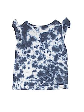 Burt's Bees Baby Short Sleeve T-Shirt Size 3-6 mo