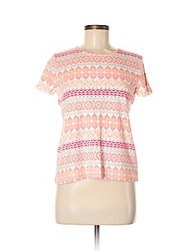 Croft & Barrow Short Sleeve T-Shirt Size M
