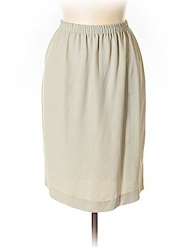 Julian Taylor Casual Skirt Size 10
