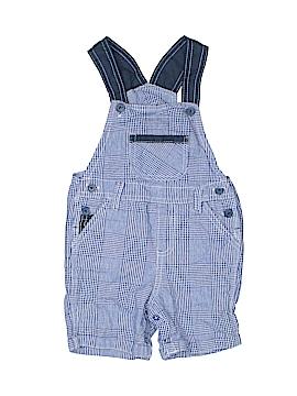 Nanette Overall Shorts Size 24 mo