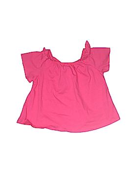 Zara Short Sleeve Top Size 5