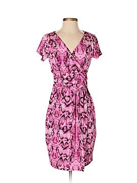 Carmen Carmen Marc Valvo Casual Dress Size S