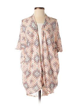 Painted Threads Kimono Size XS