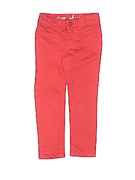 Gymboree Jeans Size 4 (Slim)
