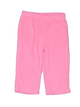 Carter's Fleece Pants Size 6-9 mo