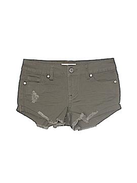 Blue Asphalt Khaki Shorts Size 1
