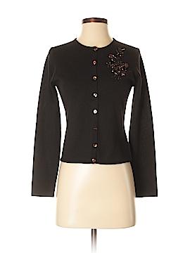 Anne Klein Cashmere Cardigan Size S