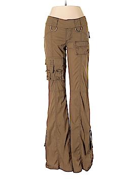 Guess Jeans Cargo Pants 24 Waist