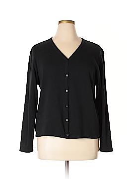 Liz Claiborne Cardigan Size XL