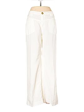 Escada Sport Linen Pants Size 40 (EU)