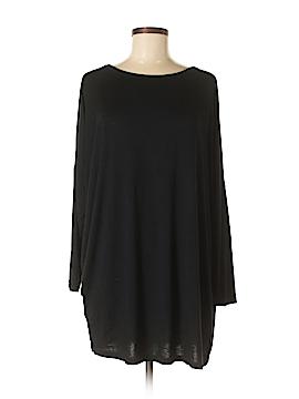 Sheinside Long Sleeve Top Size S