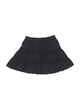 3 Pommes Denim Skirt Size 23 mo