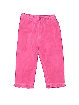 Macy's Velour Pants Size 12 mo