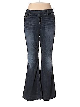 Gap - Maternity Jeans Size 14L Maternity (Maternity)