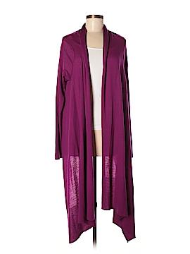 DKNY Wool Cardigan Size Med - Lg