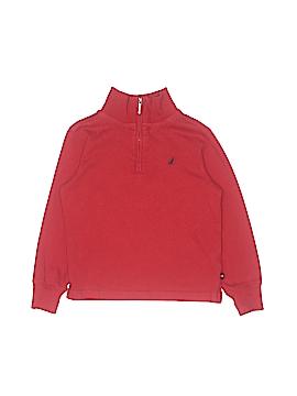 Nautica Sweatshirt Size 7
