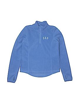 Gap Kids Outlet Fleece Jacket Size 13