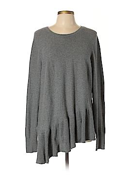 Elle Long Sleeve Top Size XL