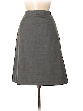Ann Taylor Factory Wool Skirt Size 6