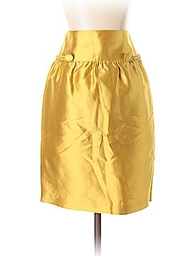 Reiss Silk Skirt Size 2