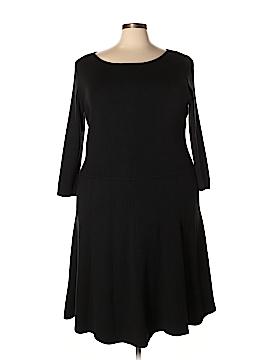 Talbots Casual Dress Size 3X (Plus)