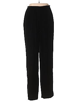 Armani Collezioni Casual Pants Size 14