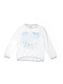 Mayoral Long Sleeve T-Shirt Size 4