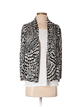 Elie Tahari Silk Cardigan Size S