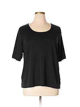 L.L.Bean 3/4 Sleeve T-Shirt Size 2X (Plus)