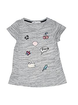H&M Short Sleeve T-Shirt Size 5 - 6