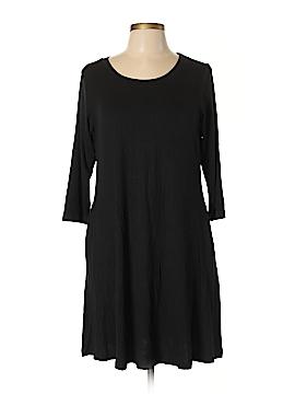Zero Casual Dress Size L
