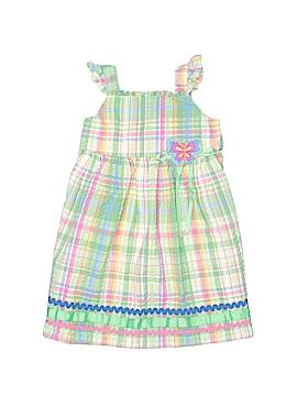 Goodlad Of Philidelphia Dress Size 18 mo