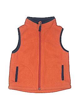 L.L.Bean Vest Size 4T