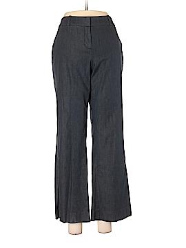 Ann Taylor LOFT Velour Pants Size 6