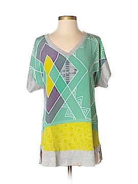 Single Los Angeles Short Sleeve Blouse Size XS - XL