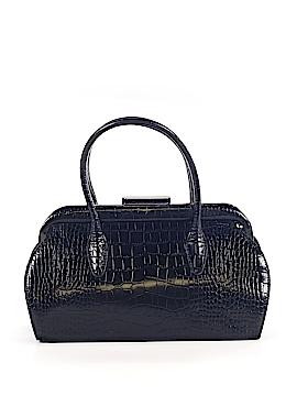 Antonio Melani Leather Satchel One Size