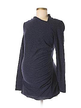 NOM Long Sleeve Top Size L (Maternity)