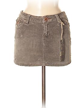 Zana Di Jeans Casual Skirt Size 7