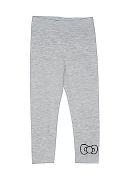 Hello Kitty Leggings Size 4T