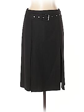 Helmut Lang Wool Skirt Size 10